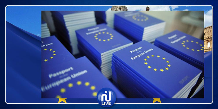 أكثر من 12 ألف تونسي تحصلوا على جنسيات أوروبية