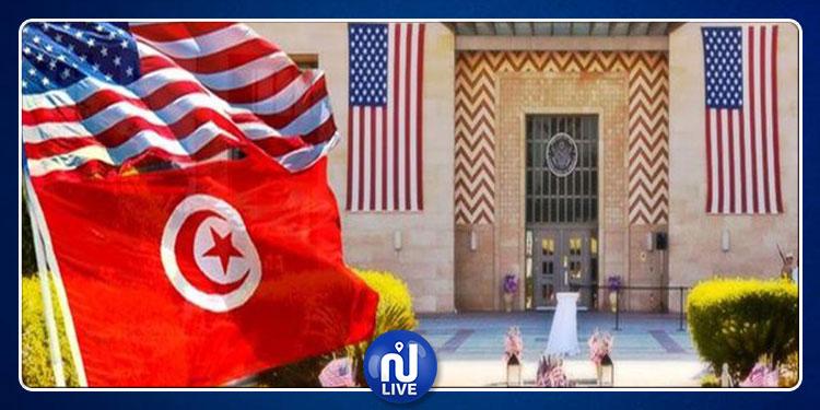 L'ambassade des USA en Tunisie reporte la réception du 4-Juillet