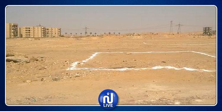 منوبة: توزيع 61 مقسما سكنيا على عمال بلدية الجهة