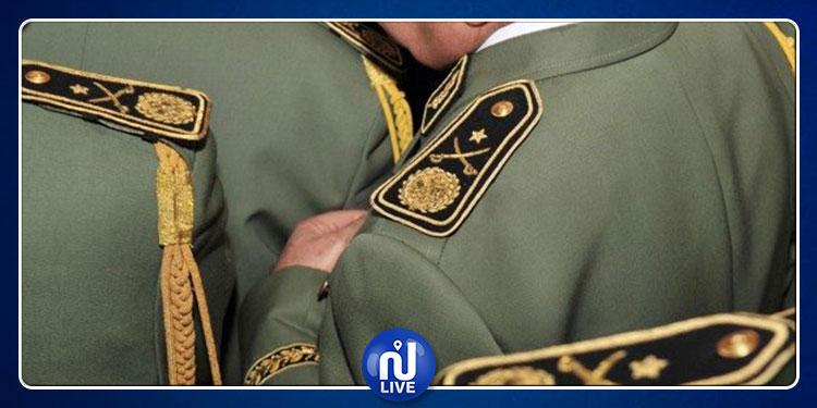 الجزائر: عبد القادر بن صالح ينهي مهام عسكريين كبار