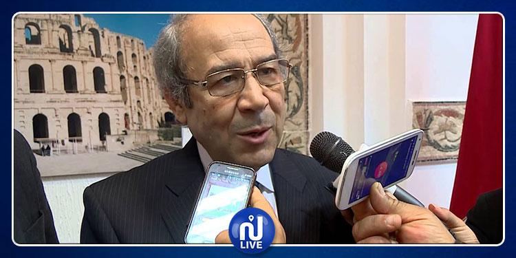 وزير الشؤون الدينية السابق: جماعة الإخوان والمرحلة التي مرت بها تونس نقطة سوداء في التاريخ