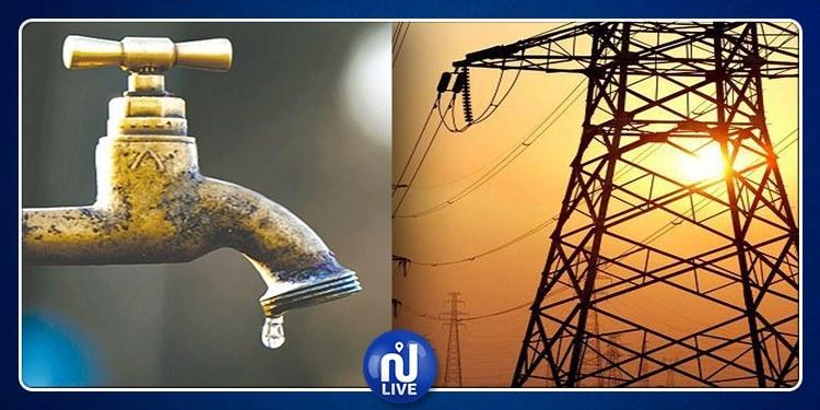 Sfax : Appels de détresse à cause des coupures fréquentes d'eau potable