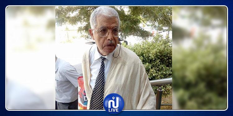 محمد علي العاتي يترشح للرئاسة ويؤكّد: ''بش نرد الزوالي ياكل العِجّة على الأقل''