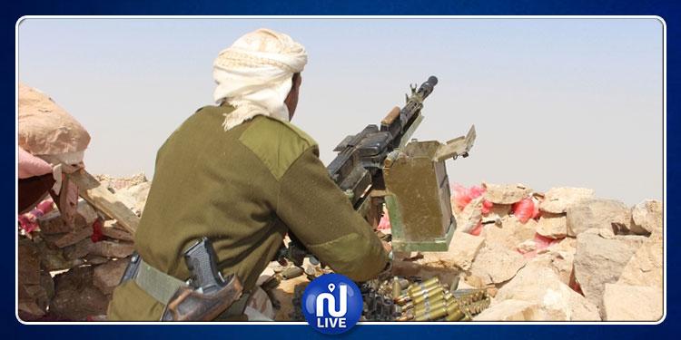 الحوثيون يسقطون طائرة أمريكية