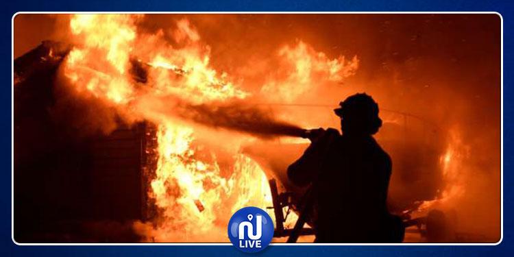 ارتفاع حرارة الطقس: تحذيرات وتوصيات لتفادي اندلاع الحرائق