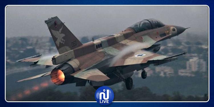 غارات إسرائيلية على العراق!