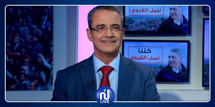 كمال بن مسعود: ما حصل مع نبيل القروي أمر جلل وقرار دائرة الاتهام سابقة خطيرة