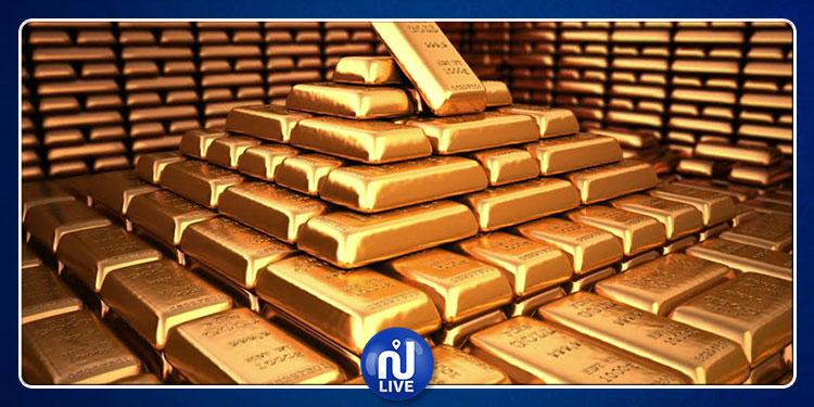 احتياطي الذهب...دولة عربية تستحوذ على ربع الاحتياطي العربي