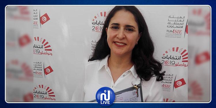 وعدت بأن تصبح تونس أفضل من ألمانيا: إقبال الأمين تترشح للرئاسة