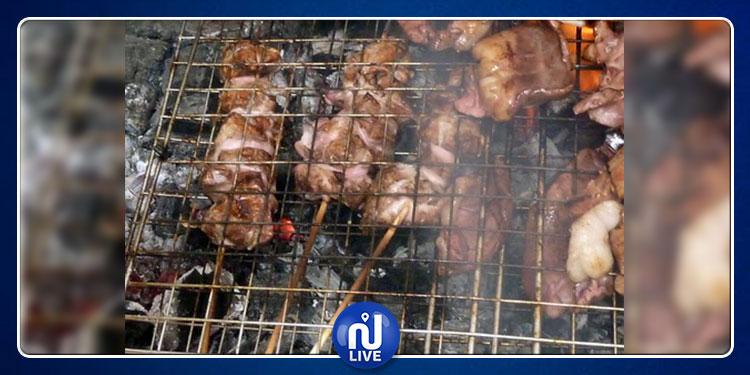 Siliana-Aïd : Grand Barbecue au profit des familles des détenus