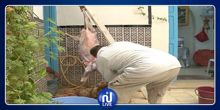 بلدية تونس: ذبح الأضاحي ممنوع داخل الشقق وفوق الأسطح