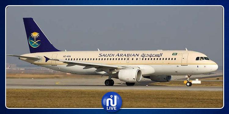 مصرع مضيفة طيران تونسية في طريقها إلى مطار الرياض (فيديو)