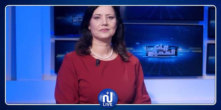 سميرة الشواشي: المسار الديمقراطي أصبح مهددا بعد إيقاف نبيل القروي بطريقة مشبوهة