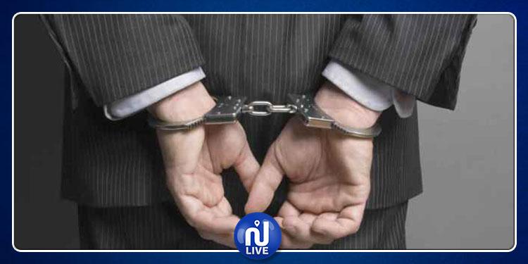 المهدية: إيقاف عمدة بتهمة المشاركة في السرقة