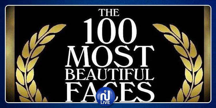 نجمة مصرية تنافس نجمات هوليود على لقب أجمل إمرأة في العالم!