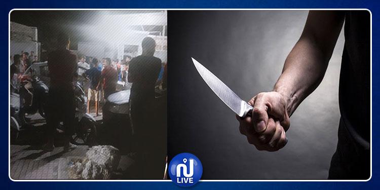 مقتل لاعب جزائري بطعنات غادرة (صور)