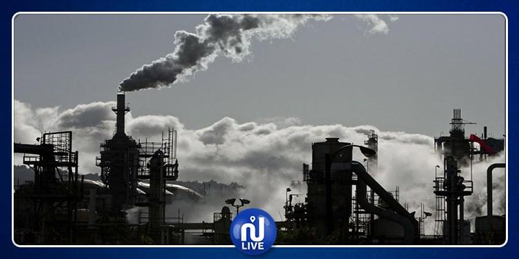 تراجع مؤشر الإنتاج الصناعي بنسبة 4.3 بالمائة
