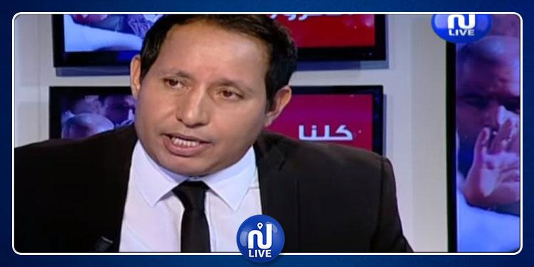 ماهر الخشناوي: نبيل القروي أصبح زعيما شعبيا