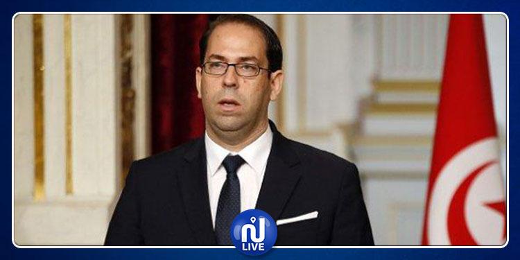 Une plainte pénale en France à l'encontre de Youssef Chahed