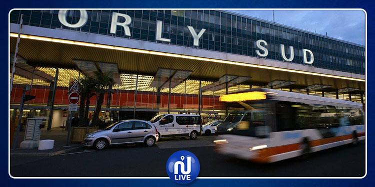 Un homme armé arrêté à l'aéroport d'Orly !