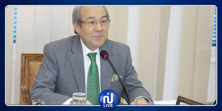 وزير الشؤون الدينية السابق محمد خليل يوضح ما ورد بجريدة عكاظ السعودية