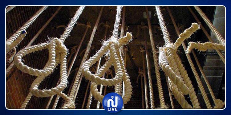 مصر: إعدام 5 أشخاص من عائلة واحدة