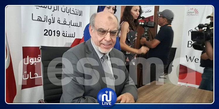 حمادي الجبالي يترشح للرئاسة