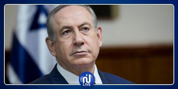 نتنياهو يمنع دخول نائبتين أمريكيتين إلى تل أبيب