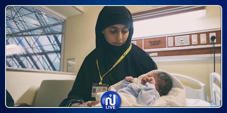 تسجيل 8 حالات ولادة أثناء الحج