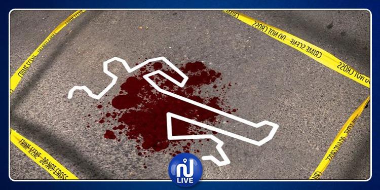فجر اليوم بالزهروني: رفض تزويدهما بالخمر ''بالكريدي'' فقتلاه!