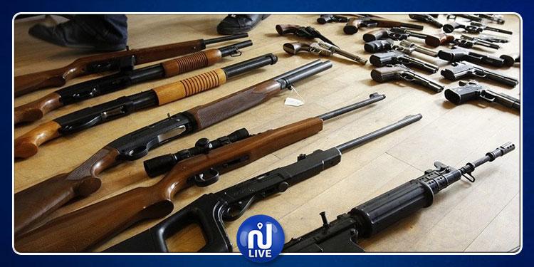 الإطاحة بأكبر تاجر أسلحة في العالم (صور)