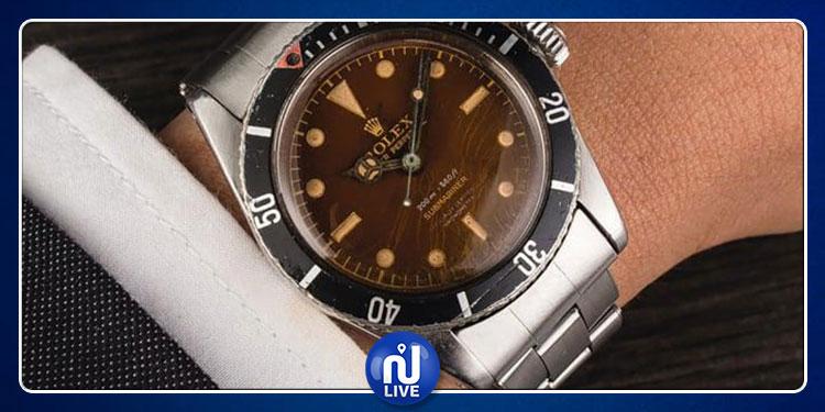 بيع أول ساعة لجيمس بوند في مزاد...كم يبلغ سعرها؟