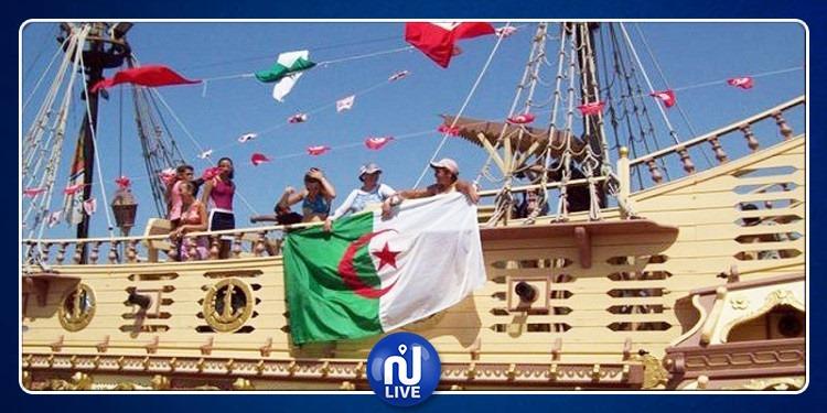 Hausse de 13% du nombre de touristes algériens