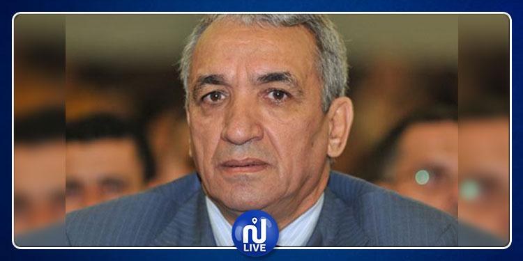 الجزائر: إيداع الوزير السابق موسى بن حمادي السجن