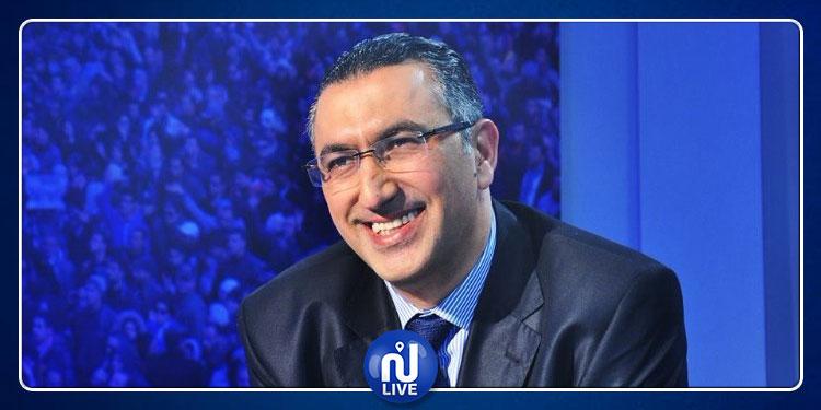 """عماد الحزقي: وضعية النفاذ إلى المعلومة في تونس """"تحشّم"""""""