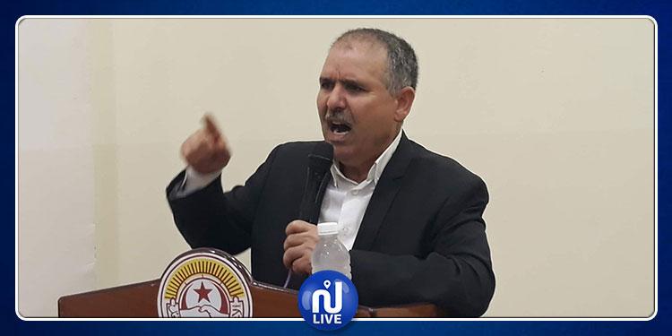 الطبوبي: تونس في منعرج خطير