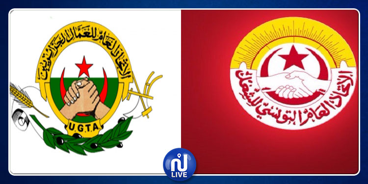 اتحاد الشغل واتحاد العمال الجزائريين يتفقان على تطوير العمل النقابي