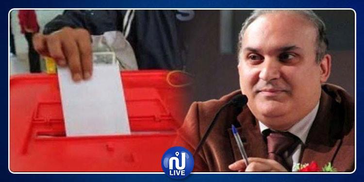 نبيل بفون: ارتفاع نسبة المشاركة في الانتخابات إلى 35 بالمائة