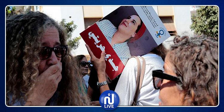 سنة سجنا في حق الصحفية المغربية هاجر الريسوني بتهمة الإجهاض