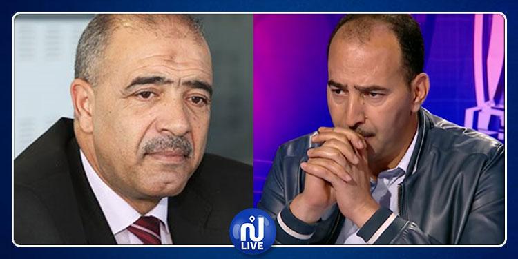 ''قضية تهديد فتحي العيوني بالقتل'': الاستماع لعماد دغيج