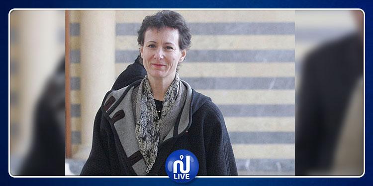 سفيرة جديدة للسويد في تونس