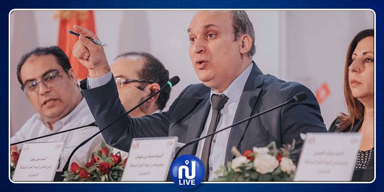 نبيل بفون: سنطلب من القضاء تمكين نبيل القروي من التواصل مع ناخبيه والمشاركة في المناظرة
