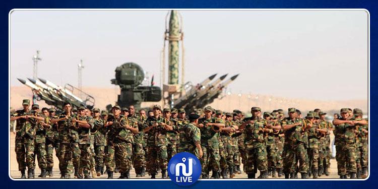 الجيش الليبي يعلن تحديد ساعة الصفر والانتهاء من خطة اقتحام طرابلس