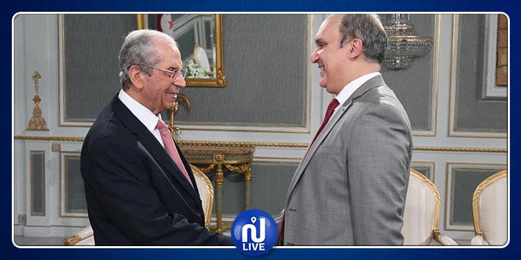 نبيل بافون يطلب من رئيس الجمهورية توجيه طلب للقضاء لتمكين نبيل القروي من القيام بحملته الانتخابية