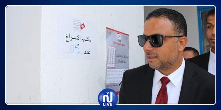 سيف الدين مخلوف يطعن في نتائج الانتخابات الرئاسية