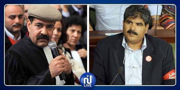 رابطة حقوق الإنسان تعلن مساندتها لهيئة الدفاع عن الشهيدين والمحامين المعتصمين بالمحكمة الإبتدائية