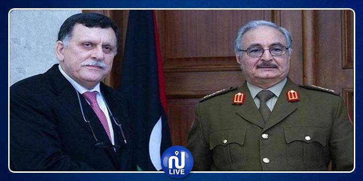 المجلس الرئاسي لحكومة الوفاق الليبية يستنكر ''الموقف العدائي الأخير من الإمارات''