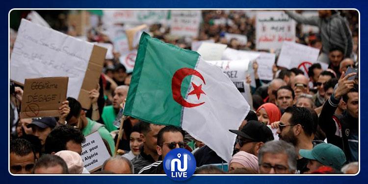 إيقاف أحد أبرز وجوه المعارضة في الجزائر