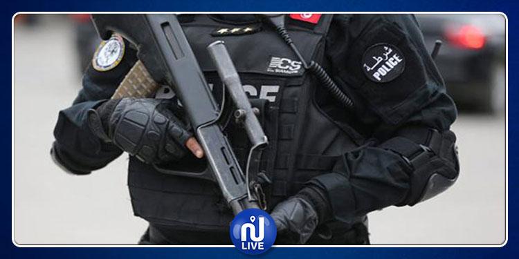 القبض على 4 عناصر على علاقة وثيقة بحادثتي استشهاد الرائد فوزي الهويملي وإصابة عسكري