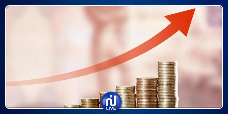 Le taux d'inflation augmente à 6,7%